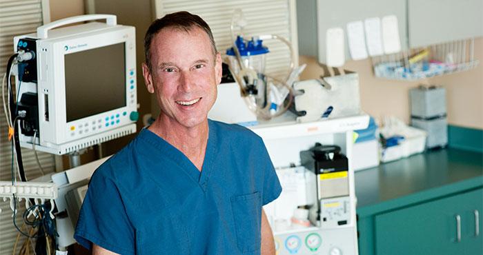 Dr Bartell Surgery Center