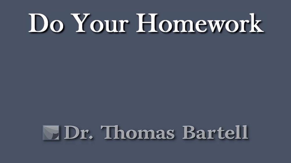 ask homework questions