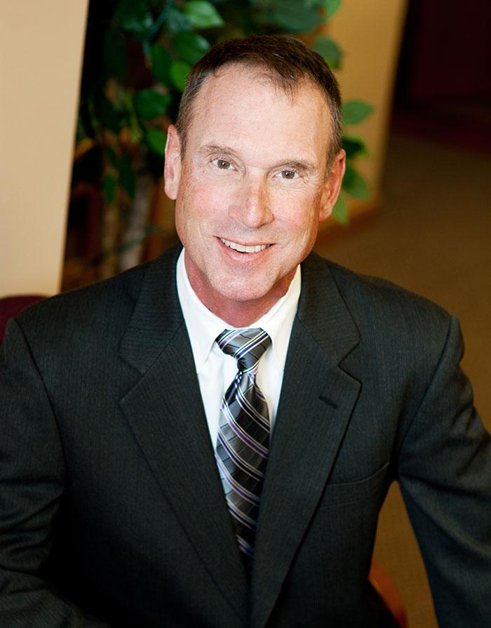 Meet Dr Thomas Bartell