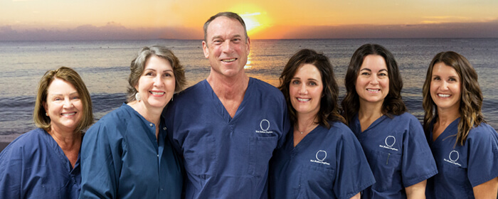 The Dr. Bartell Surgical Team