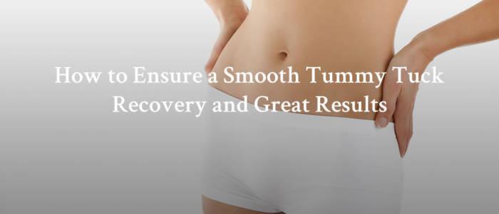 tummy tuck surgery near Madison